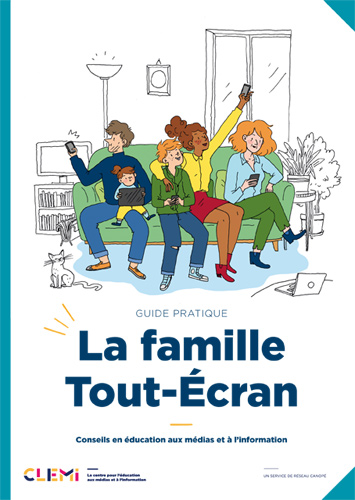 Guide Famille tout ecran